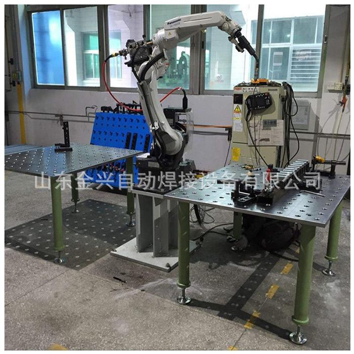 �C器人焊接